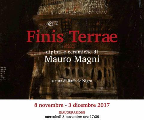 Mauro Magni, la storia come ricerca delle verità