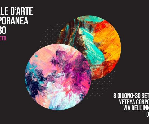 V Biennale d'Arte Contemporanea di Viterbo – sezione di Orvieto